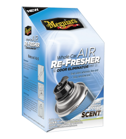 Meguiar's Whole Car Air Re-fresher Summer Breeze